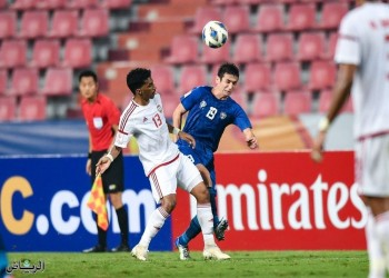 بخماسية.. أوزبكستان تسحق الإمارات وتقصيها من كأس آسيا (فيديو)