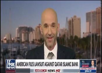 مصور أمريكي يتهم بنك قطري بتمويل إرهابيين اختطفوه بسوريا