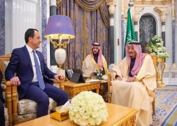 السعودية وتركيا.. لعبة عض الأصابع عبر البوابة القبرصية