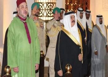 ملك البحرين يصل إلى المغرب في زيارة خاصة