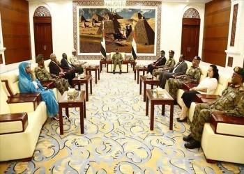 """""""السيادي"""" السوداني يعتمد 3 وزراء دولة جدد بحكومة حمدوك"""