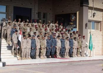 البحرية السعودية والمصرية تطلقان تمرين مرجان 16