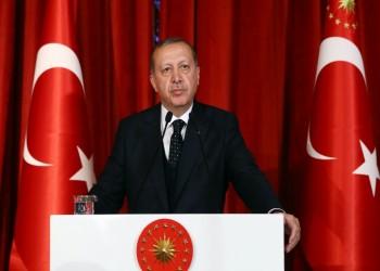 أردوغان يزور الجزائر ويلتقي تبون الأسبوع المقبل