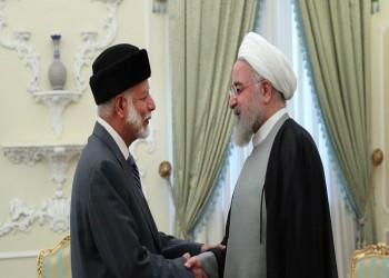 إيران: بن علوي لم يحمل أي رسالة إلينا