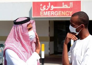 أول إصابة بفيروس كورونا الجديد في السعودية
