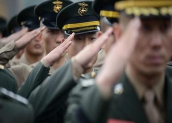كوريا الشمالية تعين ضابطا سابقا بالجيش وزيرا جديدا للخارجية