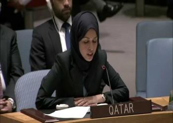 قطر: حملات التحريض والتضليل محاولة يائسة للنيل منا