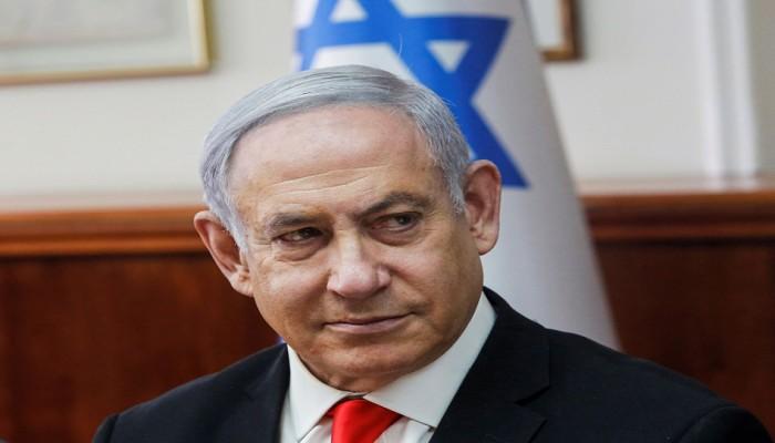 نتنياهو يشيد بمواقف سعودية وإماراتية تجاه اليهود