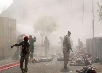 حادث مأرب يربك الحكومة اليمنية.. ومسؤول يرفض انتقاد السعودية
