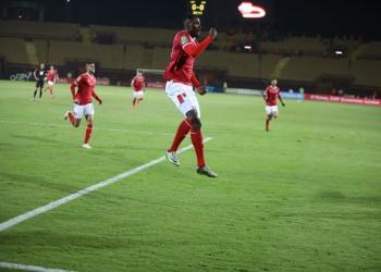 الأهلي المصري يعزز فرص تأهله لأبطال أفريقيا ويهزم النجم التونسي
