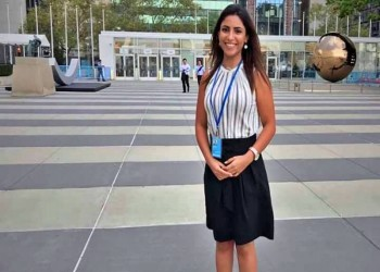 مصر.. تدهور صحة الصحفية سولافة مجدي داخل محبسها