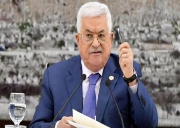 عباس رفض تلقي اتصالا هاتفيا من ترامب