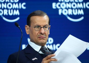 السعودية تتابع التطورات المرتبطة بفيروس كورونا في أسواق النفط