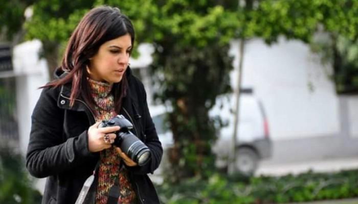 وفاة لينا بن مهني أحد أبرز وجوه الثورة التونسية