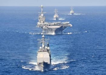 دول الخليج العربية ما زالت قلقة من اندلاع حرب أمريكية إيرانية