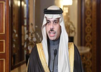 السعودية تؤيد بقاء القوات الأمريكية في العراق