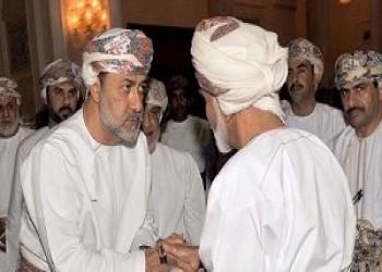 مركزية عُمان ومستقبل الخليج العربي