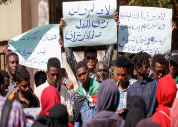 الإمارات تعيد سودانيين جندتهم قسرا للقتال في ليبيا