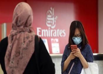 الصحة الإماراتية تكشف مصير أسرة صينية مصابة بكورونا