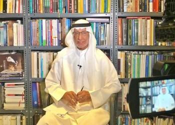 عبدالخالق عبدالله يتراجع: قطار المصالحة الخليجية معطل