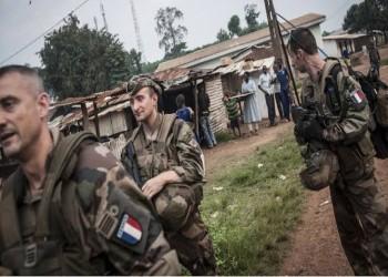 فرنسا تعزز تواجدها في الساحل الأفريقي بـ600 جندي إضافي