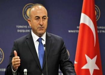جاويش أوغلو يرحب بقرار الجامعة العربية ضد صفقة القرن