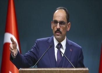 الرئاسة التركية: قواتنا ردت على استهداف قوات بشار لجنودنا