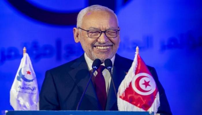 الغنوشي ينجح في إعادة قلب تونس لمفاوضات تشكيل الحكومة
