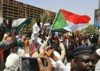 حزب سوداني: لقاء البرهان ونتنياهو جاء بتحضير الإمارات وأمريكا