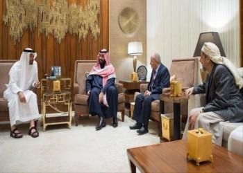 الإمارات تقر بمحاربة الإخوان المسلمين في اليمن