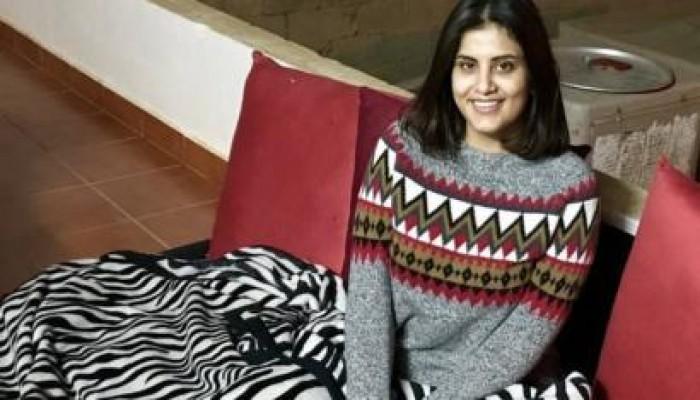 أسرة لجين الهذلول تتهم السلطات السعودية بالمماطلة في محاكمتها