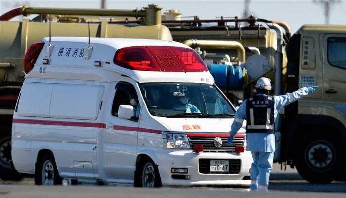 اليابان تسجل أول حالة وفاة جراء كورونا