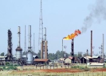 طرابلس وواشنطن تجددان الدعوة لإنهاء وقف إنتاج النفط الليبي