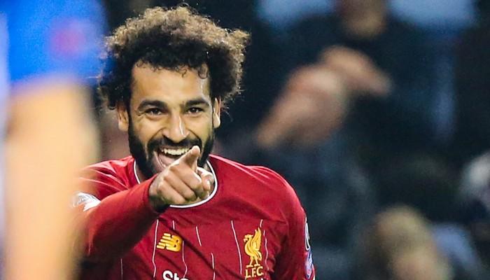 أفضل لاعب وأجمل هدف.. صلاح لاعب يناير في ليفربول