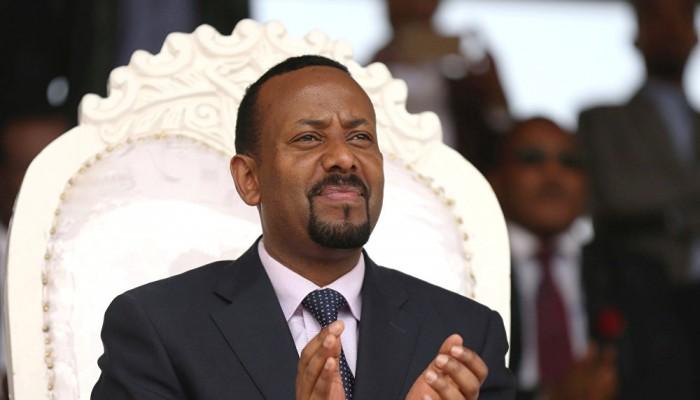 آبي أحمد يتعهد بحماية حقوق الإثيوبيين في الشرق الأوسط
