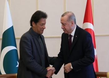 باكستان تعلن دعمها لتركيا في إجراءاتها بشمال سوريا