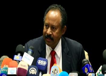 السودان يأمل بتسريع رفع اسمه من قائمة الإرهاب الأمريكية