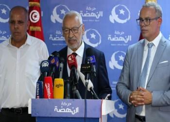 راشد الغنوشي وقرار العقل التونسي