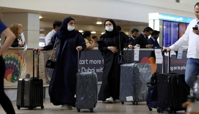 تسجيل حالة إصابة جديدة بفيروس كورونا في الإمارات لوافد صيني