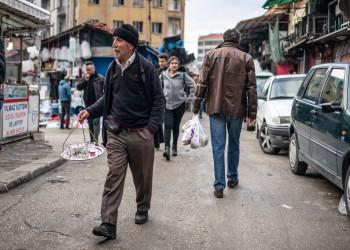 ستراتفور: ضعف الاقتصاد التركي يقود إلى أزمة سياسية تتجهز ببطء