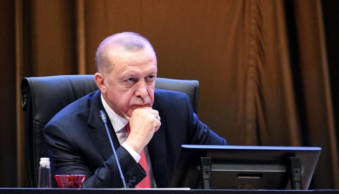 أسباب السياسة التركية الحازمة في الشرق الأوسط وشمال أفريقيا