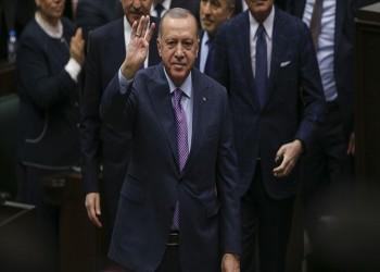 أردوغان عن عملية إدلب: يمكن أن نتعاون مع واشنطن على مختلف الصعد