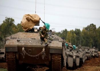 جيش الاحتلال الإسرائيلي يؤسس وحدة خاصة لمحاربة إيران