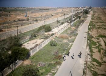 الجدار الفاصل الجديد.. هل تخطط مصر وإسرائيل لتشديد الحصار على غزة؟