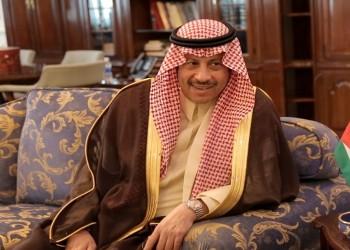 قبل زيارة تميم.. السعودية تغازل الأردن بحزمة مساعدات