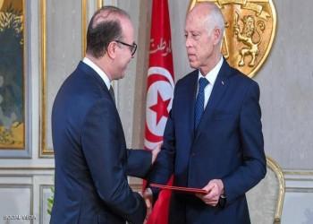 الفخفاخ يعلن تشكيلة حكومة تونس الجديدة