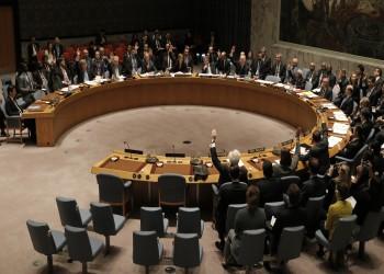 روسيا تجهض محاولة مجلس الأمن وقف إطلاق النار في إدلب