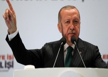أردوغان.. خطاب حازم وخطوات حذرة
