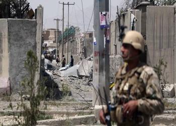 بدء هدنة بأفغانستان تمهيدا لاتفاق سلام بين أمريكا وطالبان
