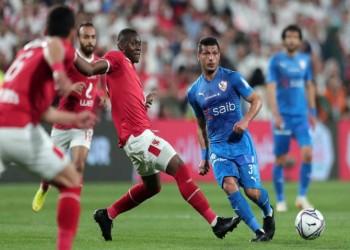 عقوبات صارمة للأهلي والزمالك بسبب مباراة السوبر المصري